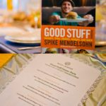 Project Food Blog Challenge #3: 'Good Stuff' Dinner Party