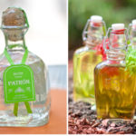 "¡Feliz Cinco de Mayo! ""Infused Tequila Recipes"""