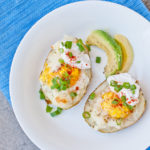 Recipe Box: Breakfast Twice Baked Potatoes