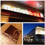 Matchbox Merrifield Now Open At Mosaic District