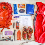 18 Things to pack on a solo hike