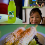 NYC Eats: Cafe Habana | Corn on the Cob