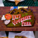 NYC Eats: Ray's Gourmet Pizza