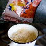 Recipe Box: Ikura Chawanmushi