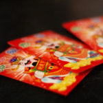 Chinese New Year 2012: Each Dish Revealed