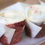 Cupcakes, Profiteroles & Macarons