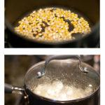 Recipe Box: Parmesan Truffle Popcorn