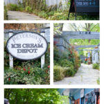 Clifton's Secret Garden: Peterson's Ice Cream Depot