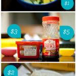 Homemade Korean BBQ for $50 or Less