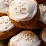 A Week of Christmas Sweets