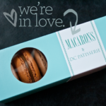 Valentine's Giveaway: DC Patisserie's French Macarons!