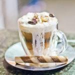 """Drool Worthy: Gelato & Espresso Float (aka """"Affogato"""")"""