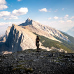 The Pendulum's Peak: Hiking Mount Rundle [Part I of II]